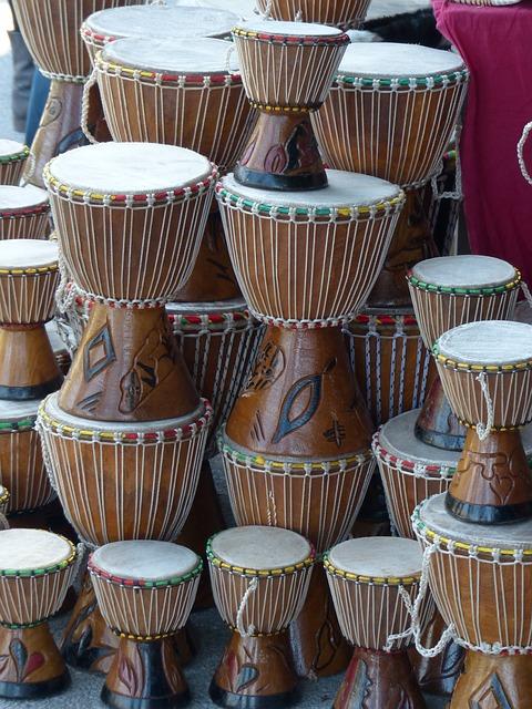 drums-116690_640